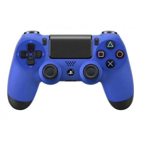 Mando PS4 Sony Dualshock4 V2 Blue