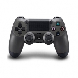 Mando PS4 Sony Dualshock4 V2 Steel Black