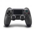 Mando PS4 Sony Dualshock4 V2 Steel Black