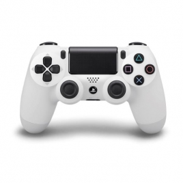 Mando PS4 Sony Dualshock4 V2 White