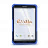 "Funda Tablet E-VITTA Rugged Galaxy TAB a 2016 T580 10.1"" Black/Blue"