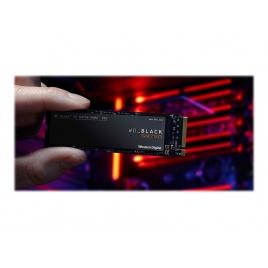 Disco SSD M.2 Nvme 1TB Western 2280