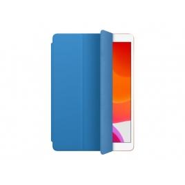 Funda iPad Apple 7 / iPad AIR 3 Smart Cover Surf Blue