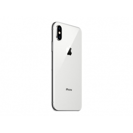iPhone XS 256GB Silver Apple