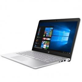 "Portatil HP Pavilion 14-CE3009NS CI5 1035G1 16GB 1TB SSD MX130 2GB 14"" FHD W10 Silver"