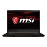 "Portatil Msi GF63 Thin 9SC-047XES CI7 9750H 16GB 512GB SSD GF GTX 1650 4GB 15.6"" FHD Freedos Black"