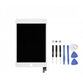 Pantalla LCD + Digitalizadora White para iPad Mini 4