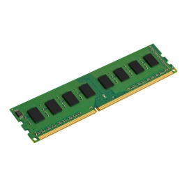 Modulo Memoria Ddr3l 4GB BUS 1600 Kingston