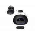Sistema Videoconferencia Logitech Group