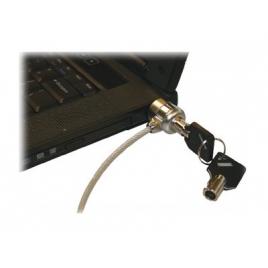 Cable Konig Bloqueo de Seguridad con Llave