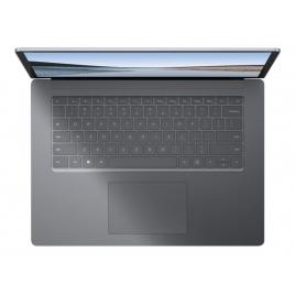"Portatil Microsoft Surface Laptop CI5 1035G7 8GB 128GB SSD 13.5"" W10 Silver"