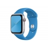 Correa Apple 44MM Sport Band Surf Blue