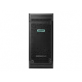 Servidor HP Proliant ML110 G10 Xeon 3104 8GB NO HDD S100I 350W