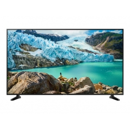 "Television Samsung 50"" LED Ue50ru7025 4K UHD Smart TV"