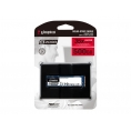Disco SSD M.2 Nvme 500GB Kingston A2000 2280