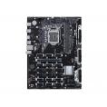 Placa Base Asus Intel B250 Mining Expert 1151 ATX Grafica DDR4 Glan USB 3.1 18X PCIE X1