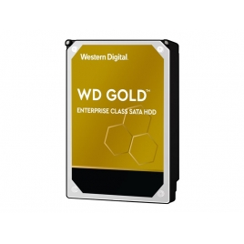 Disco Duro 4TB Sata6 256MB Western Gold 7200RPM