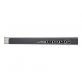 Switch Netgear XS708E 10G 8 Puertos + 1 SFP