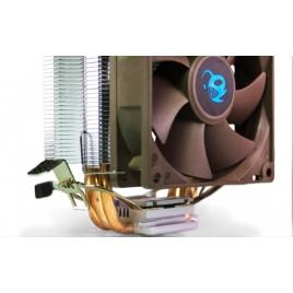 Ventilador CPU Deep Gaming Twister III Socket 775/1150/1155/Am2/Am3/Am4/Fm1