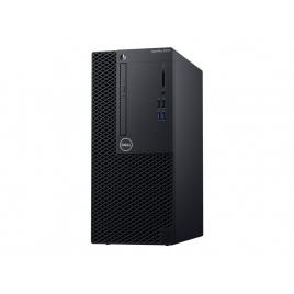 Ordenador Dell Optiplex 3070 MT CI5 9500 8GB 256GB SSD Dvdrw W10P