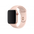 Correa Apple 44MM Sport Band Sand Pink