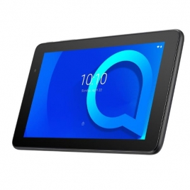 "Tablet Alcatel 1T 10.1"" IPS QC 2GB 32GB Android 8.1 Black"