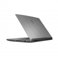 "Portatil Msi Creator 15M CI7 9750H 32GB 1TB SSD GTX1660 ti 6GB 15.6"" FHD W10 Grey"