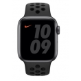 Apple Watch Nike Serie se GPS + 4G 44MM Space Gray Aluminium + Correa Nike Sport Anthracite/Black