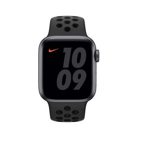 Apple Watch Nike Serie se GPS 44MM Space Gray Aluminium + Correa Nike Sport Anthracite/Black