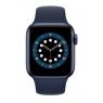 Apple Watch Serie 6 GPS 44MM Blue Aluminium + Correa Sport Deep Navy
