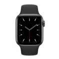 Apple Watch Serie se GPS + 4G 40MM Space Gray Aluminium + Correa Sport Black