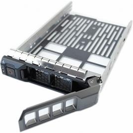 "Bandeja Tray Microstorage 3.5"" Sata / SAS Hotswap"