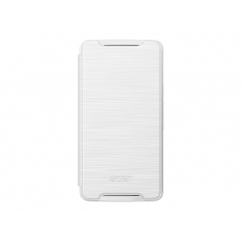 Funda Movil Acer Filpcover White para Acer Z200