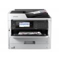 Impresora Epson Multifuncion Workforce PRO WF-C5710DWF 34PPM USB FAX