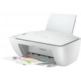 Impresora HP Multifuncion Deskjet 2710 20PPM USB WIFI White