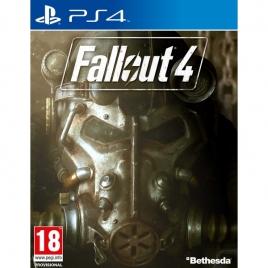 Juego PS4 Fallout 4