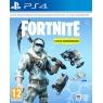 Juego PS4 Fortnite: Lote Criogenizacion Desgarga
