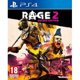 Juego PS4 Rage 2 Edicion Deluxe