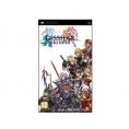 Juego PSP Dissidia Final Fantasy