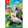 Juego Switch Nickelodeon Kart Racers