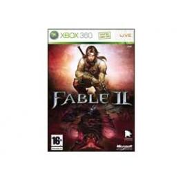 Juego Xbox 360 Fable 2