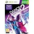 Juego Xbox 360 Kinect Dance Central 2