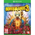 Juego Xbox ONE Borderlands 3