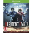 Juego Xbox ONE Resident Evil 2 Remake