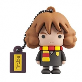 Memoria USB Silver HT 32GB Harry Potter Hermione