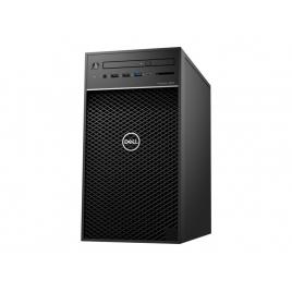 Ordenador Dell Precision 3630 MT CI7 9700 3GHZ 8GB 256GB SSD Dvdrw W10P