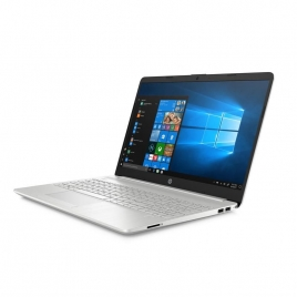 "Portatil HP 15-DW1015NS CI5 1035G1 8GB 1TB SSD MX330 2GB 15.6"" FHD W10 Silver"