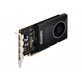 Tarjeta Grafica PCIE Quadro P2000 5GB DDR5 4XDP