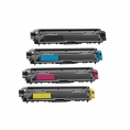 Toner Reciclado Inkoem Brother TN247 Yellow 2300 PAG