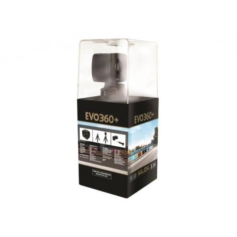 Camara Action CAM Nilox EVO 360+ Black